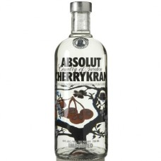 Absolut Cherry Vodka 100cl