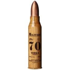 Debowa Military Bullit Vodka 70cl