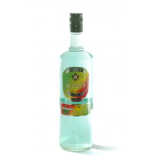 Iganoff Cannabis Vodka 1 Liter