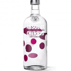 Absolut Cherry Vodka 1 Liter