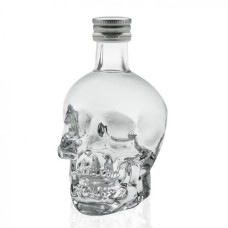 Crystal Head Vodka Mini Flesjes 24x5cl Doos