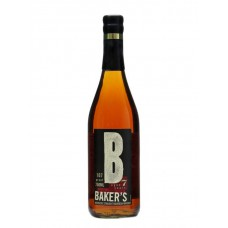 Baker's 7 Years Whisky 70cl