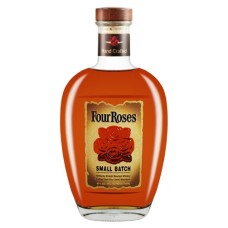 Four Roses Small Batch American Whisky 70cl
