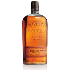 Bulleit Bourbon Frontier American Whisky 70cl