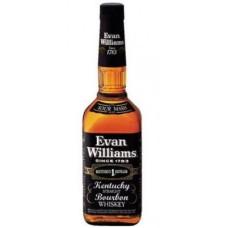 Evan Williams Whisky 1 Liter