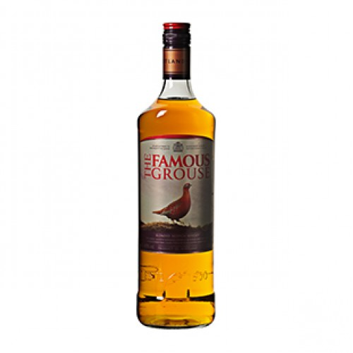 Famous Grouse 1 liter | Kopen en Bestellen | Aanbieding Whisky
