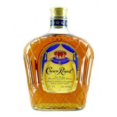 Crown Royal Canadian Whisky 100cl