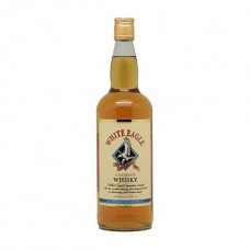 White Eagle Canadian Whisky 1 Liter