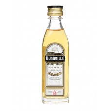 Bushmills Orginal Mini Flesjes Irish Whisky 70cl
