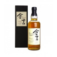 The Kurayoshi Pure Malt Whisky 70cl