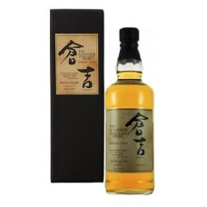 The Kurayoshi Sherry Cask Pure Malt Whisky 70cl