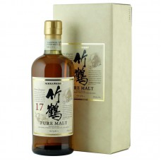 Nikka Taketsuru 17 Jaar Malt Whisky 70cl