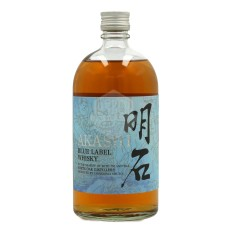 Akashi Blue Blend Whisky Japan 70cl