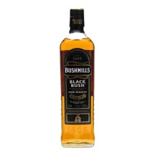 Bushmills Black Bush Irish Whisky 1 Liter