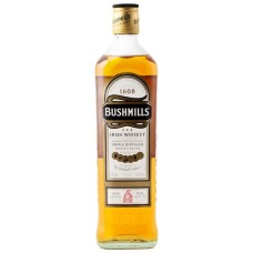 Bushmills Original Red Irish Whisky 100cl