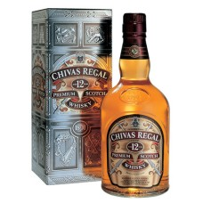 Chivas Regal 12 jaar Whisky 35cl
