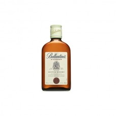 Ballantine's Whisky 35cl