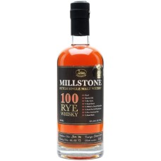 Millstone 100 Ray Whisky 70cl