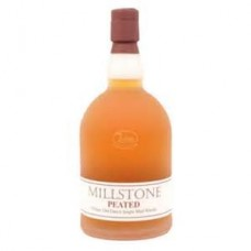 Millstone Peated Whisky 70cl