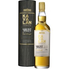 Kavalan Solist Bourbon Whisky 70cl