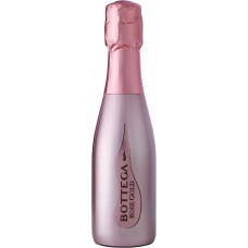 Bottega Prosecco Rose Gold Piccolo 20cl
