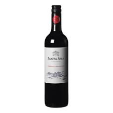 Santa Ana Bodegas Cabernet Sauvignon Rode Wijn Argentinië, Doos 6 flessen 75cl