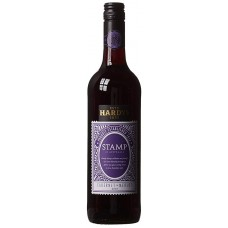 Hardys Stamp Cabernet Sauvignon Merlot Rode Wijn Zuid Australië Doosje 6 Flessen 75cl