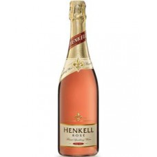 Henkell Trocken Rose Mousserende Wijn 75cl