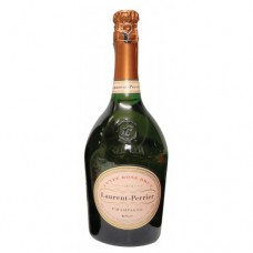 Laurent Perrier Rosé Champagne 75cl