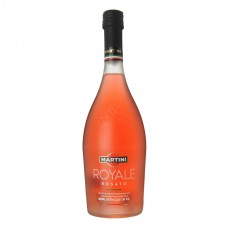 Martini Royal Rosato Rose 75cl