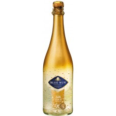Blue Nun 24K Gold Edition Sparkling Wijn 75cl