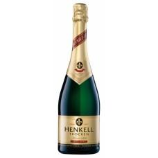 Henkell Trocken Sec Mousserende Witte Wijn 75cl