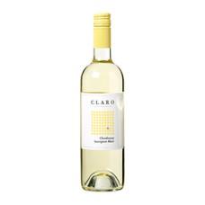 Claro Chardonnay Sauvignon Blanc Wijn, Chili