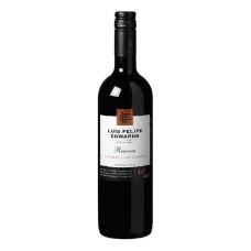 Luis Felipe Edwards Cabernet Sauvignon Rode Wijn Doos 6 Flessen 75cl Chili