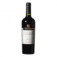 Luis Felipe Edwards Merlot Terraced Gran Reserva Rode Wijn Doos 6 Flessen 75cl Chili