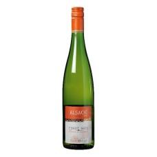 Baron d'Alsace Pinot Gris Witte Wijn Doos 6 Flessen 75cl Frankrijk