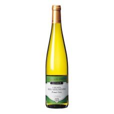Cave de Turckheim Pinot Gris Collection Terroirs Witte Wijn Doos 6 Flessen 75cl Frankrijk