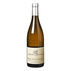 Château de Raousset Beaujolais Villages Blanc Witte Wijn Frankrijk Doos 6 Flessen 75cl