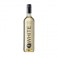 Black & Bianco Selections White 75cl