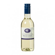 La Croisade Medium Zoete 25cl Kleine Flesjes Witte Wijn Doos 12x25cl