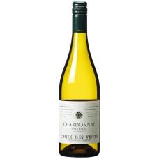 Croix Des Vents Chardonnay Droge Witte Wijn 75cl uit Frankrijk