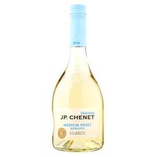 J. P. Chenet Medium Sweet Witte Zoete Wijn 75cl Doos 6 Flessen
