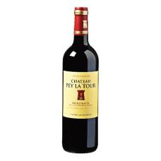 Château Pey la Tour Bordeaux Rouge Rode Wijn 75cl | Frankrijk