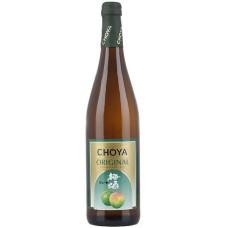 Choya Original - Japanse Wijn Fles 75cl
