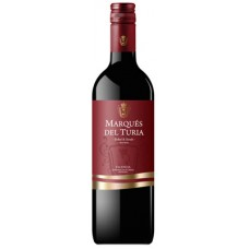 Marques Del Turia Tinto Rode Wijn 75cl Spanje