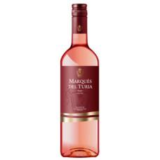 Marques Del Turia Rose Wijn 75cl Spanje