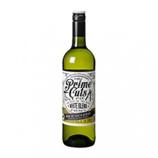 Prime Cuts White Blend Westen Cape, Zuid-Afrika, 75cl