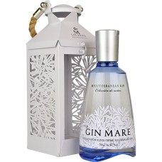 Mare Gin Lantern Limited Edition 70cl