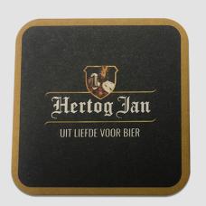 Hertog Jan Bierviltjes Rol 100 stuks