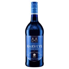 Harveys Bristol Cream Sherry 1 Liter